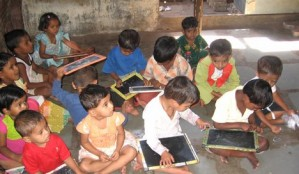 ngo in bangalore for children education